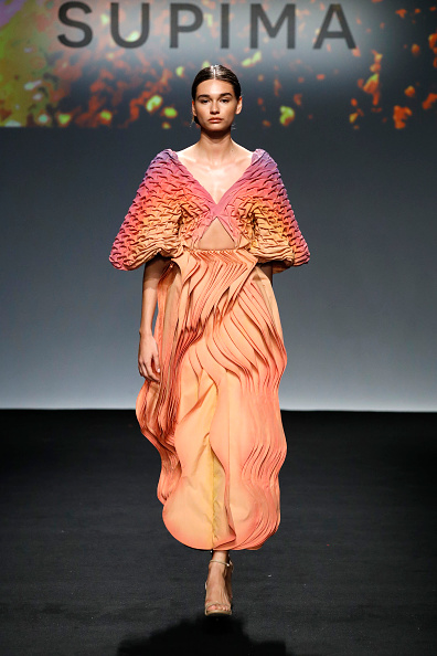 Chelsea Piers「12th Annual Supima Design Competition」:写真・画像(10)[壁紙.com]