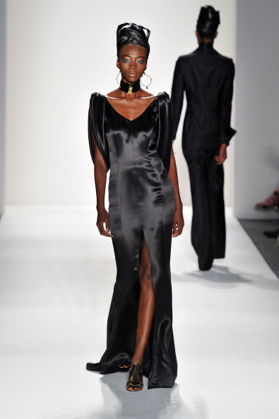 Spring Collection「Mercedes-Benz Fashion Week Spring 2012 - Official Coverage - Best of Runway Day 6」:写真・画像(19)[壁紙.com]