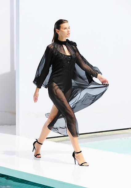 Gottex At Mercedes-Benz Fashion Week Swim 2014 - Runway:ニュース(壁紙.com)