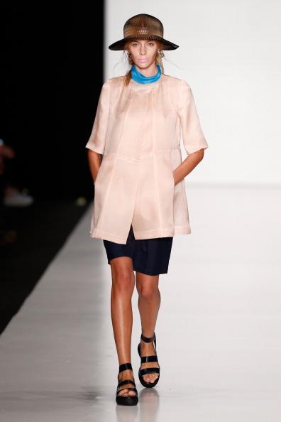 Andreas Rentz「RIA KEBURIA : Mercedes-Benz Fashion Week Russia S/S 2014」:写真・画像(11)[壁紙.com]