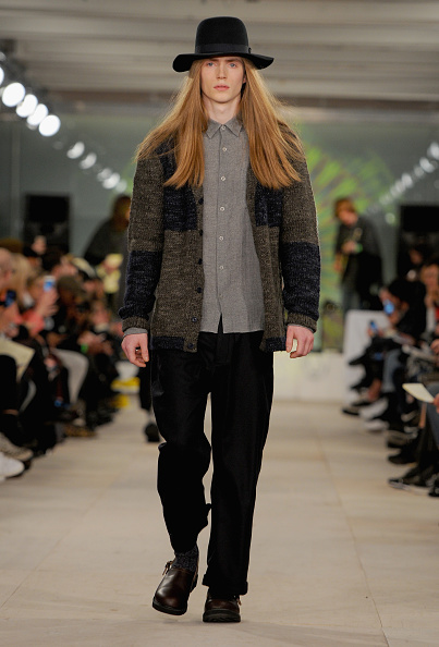 YMC - Designer Label「YMC - Runway - London Collections Men AW16」:写真・画像(14)[壁紙.com]