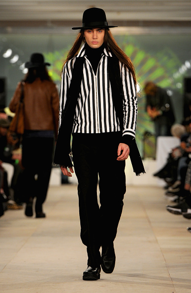 YMC - Designer Label「YMC - Runway - London Collections Men AW16」:写真・画像(18)[壁紙.com]