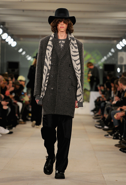 YMC - Designer Label「YMC - Runway - London Collections Men AW16」:写真・画像(19)[壁紙.com]