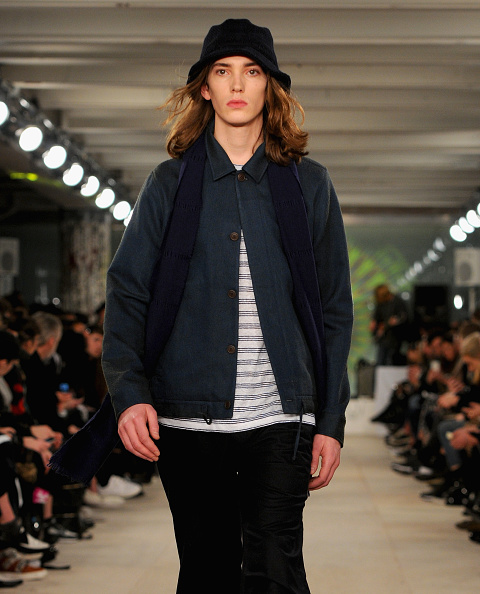 YMC - Designer Label「YMC - Runway - London Collections Men AW16」:写真・画像(9)[壁紙.com]