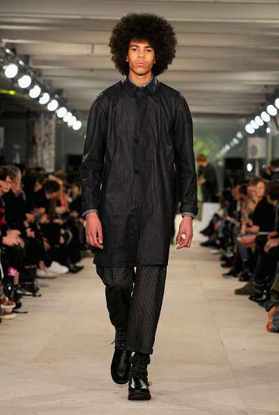 YMC - Designer Label「YMC - Runway - London Collections Men AW16」:写真・画像(7)[壁紙.com]