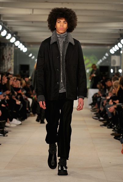 YMC - Designer Label「YMC - Runway - London Collections Men AW16」:写真・画像(17)[壁紙.com]