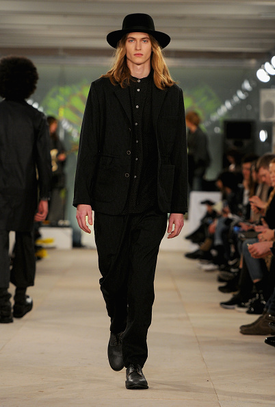 YMC - Designer Label「YMC - Runway - London Collections Men AW16」:写真・画像(5)[壁紙.com]