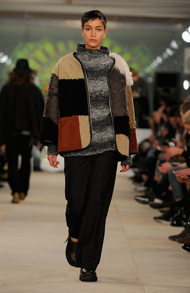 YMC - Designer Label「YMC - Runway - London Collections Men AW16」:写真・画像(13)[壁紙.com]