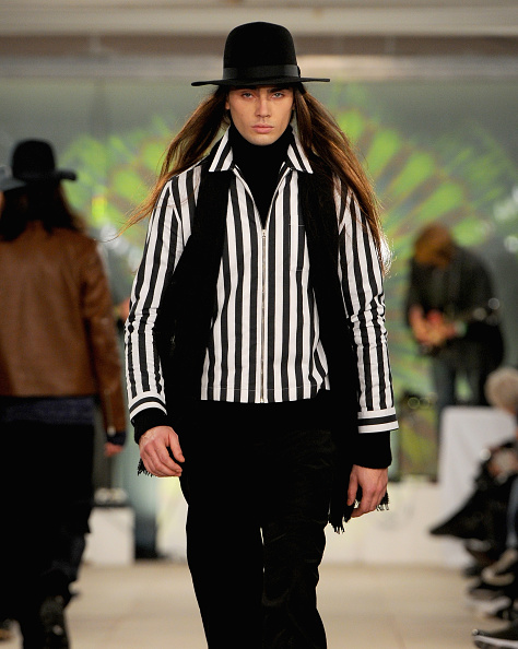 YMC - Designer Label「YMC - Runway - London Collections Men AW16」:写真・画像(16)[壁紙.com]