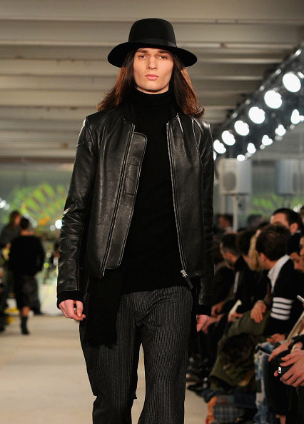 YMC - Designer Label「YMC - Runway - London Collections Men AW16」:写真・画像(0)[壁紙.com]