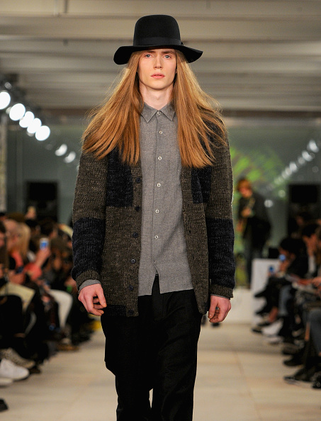 YMC - Designer Label「YMC - Runway - London Collections Men AW16」:写真・画像(2)[壁紙.com]