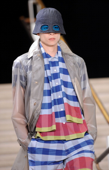 YMC - Designer Label「YMC: Runway -  London Collections: Men SS15」:写真・画像(5)[壁紙.com]