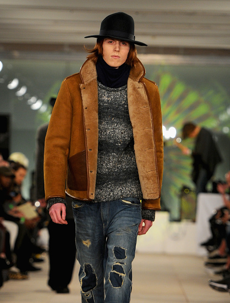 YMC - Designer Label「YMC - Runway - London Collections Men AW16」:写真・画像(15)[壁紙.com]