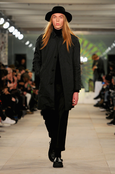 YMC - Designer Label「YMC - Runway - London Collections Men AW16」:写真・画像(3)[壁紙.com]