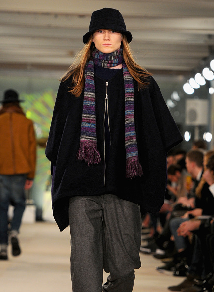 YMC - Designer Label「YMC - Runway - London Collections Men AW16」:写真・画像(10)[壁紙.com]