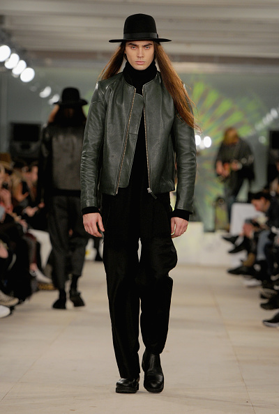 YMC - Designer Label「YMC - Runway - London Collections Men AW16」:写真・画像(6)[壁紙.com]