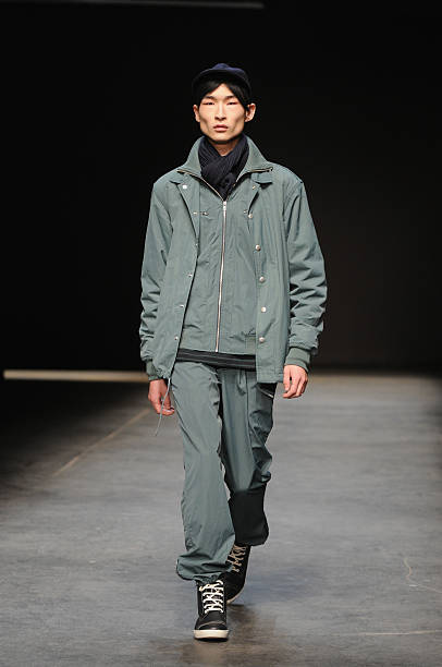 YMC: Runway - London Collections: Men AW14:ニュース(壁紙.com)