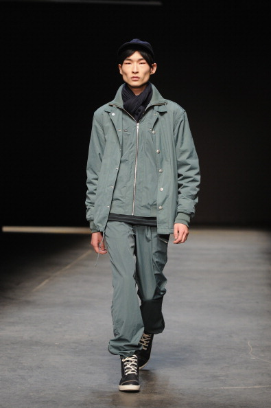 YMC - Designer Label「YMC: Runway - London Collections: Men AW14」:写真・画像(3)[壁紙.com]
