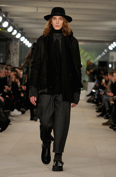YMC - Designer Label「YMC - Runway - London Collections Men AW16」:写真・画像(4)[壁紙.com]