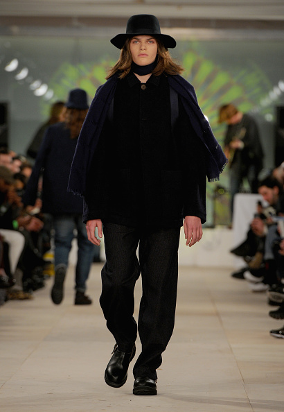 YMC - Designer Label「YMC - Runway - London Collections Men AW16」:写真・画像(11)[壁紙.com]