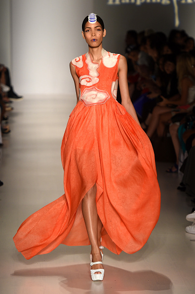 Bryan Bedder「Mercedes-Benz Fashion Week Spring 2015 - Official Coverage - Best Of Runway Day 4」:写真・画像(19)[壁紙.com]