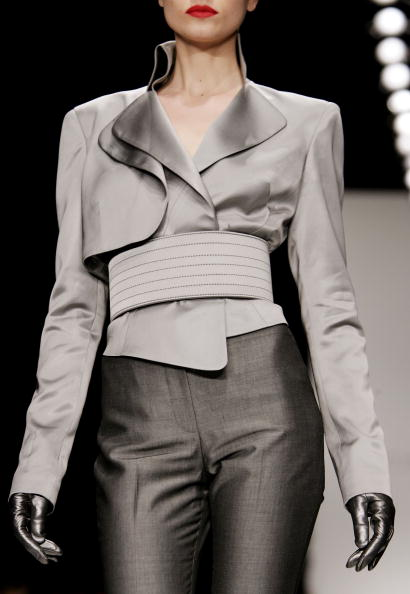 Extreme Close-Up「Collection Bebe Fall 2006 - Runway」:写真・画像(9)[壁紙.com]