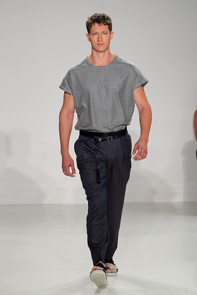Cadet「Cadet - Runway - New York Fashion Week: Men's S/S 2017」:写真・画像(16)[壁紙.com]