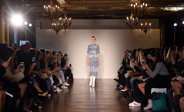 Summer Collection「Mother Of Pearl - Runway - LFW SS16」:写真・画像(17)[壁紙.com]