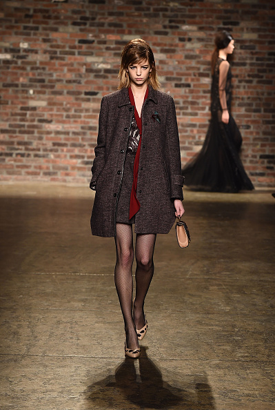 Purse「Maiyet - Runway - Fall 2016 New York Fashion Week」:写真・画像(4)[壁紙.com]