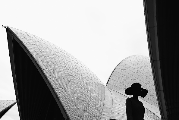 Number 18「An Alternative View - Mercedes-Benz Fashion Week Australia 2017」:写真・画像(1)[壁紙.com]