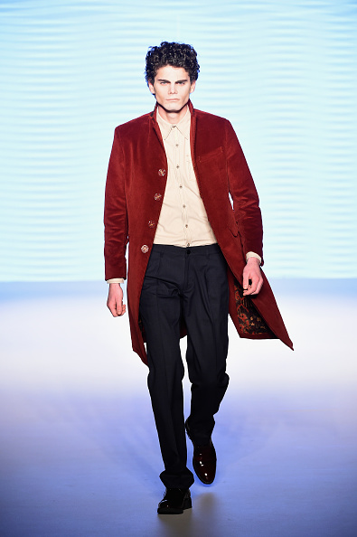 Winter Fashion Collection「Can Yunus Cetinkaya Runway - Mercedes-Benz Fashion Week Istanbul Autumn/Winter 2016」:写真・画像(0)[壁紙.com]