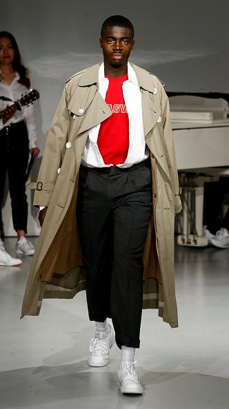 Fully Unbuttoned「Pyer Moss - Runway - February 2017 - New York Fashion Week」:写真・画像(3)[壁紙.com]