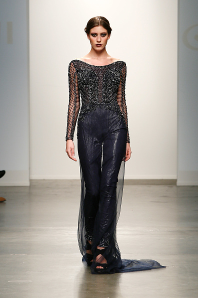 Dany Tabet - Designer Label「Nolcha Fashion Week New York 2013 Presented By RUSK - Dany Tabet」:写真・画像(17)[壁紙.com]