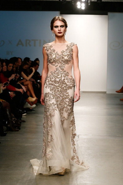 Dany Tabet - Designer Label「Nolcha Fashion Week New York 2013 Presented By RUSK - Dany Tabet」:写真・画像(16)[壁紙.com]