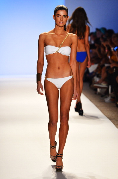 Silver Shoe「Mercedes-Benz Fashion Week Swim 2013 Official Coverage - Runway Day 5」:写真・画像(5)[壁紙.com]