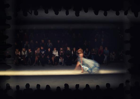 Multiple Exposure「Best of Alternative View - Mercedes-Benz Fashion Week Australia 2017」:写真・画像(11)[壁紙.com]