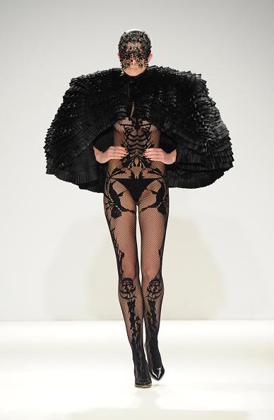 London Fashion Week「Marko Mitanovski - Runway - LFW FW15」:写真・画像(13)[壁紙.com]