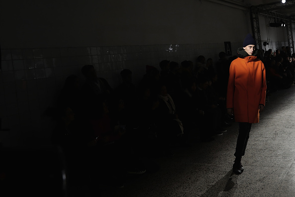 Desaturated「Alternative Views - Milan Men's Fashion Week Fall/Winter 2017/18」:写真・画像(3)[壁紙.com]