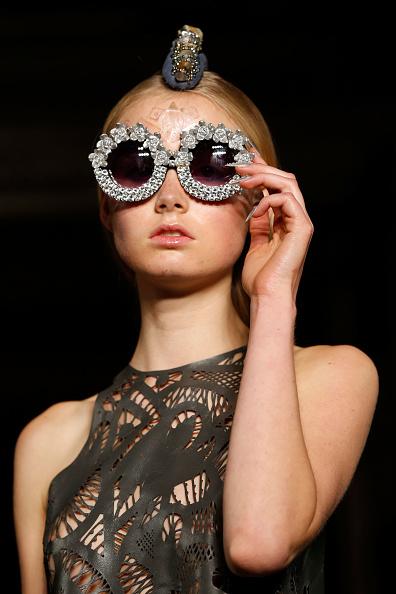 Tristan Fewings「Mariana Jungmann: Runway - London Fashion Week SS15」:写真・画像(15)[壁紙.com]