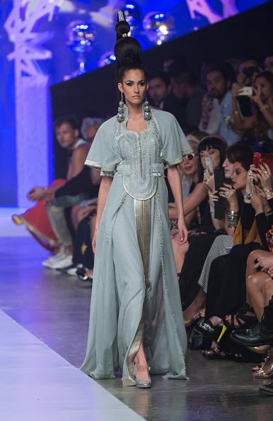 Madinat Jumeirah Hotel「Zareena - Runway - Fashion Forward Dubai October 2014」:写真・画像(8)[壁紙.com]