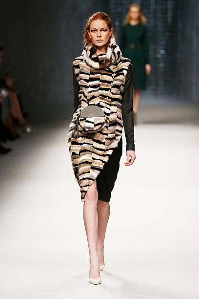 Aigner - Runway - Milan Fashion Week FW16:ニュース(壁紙.com)
