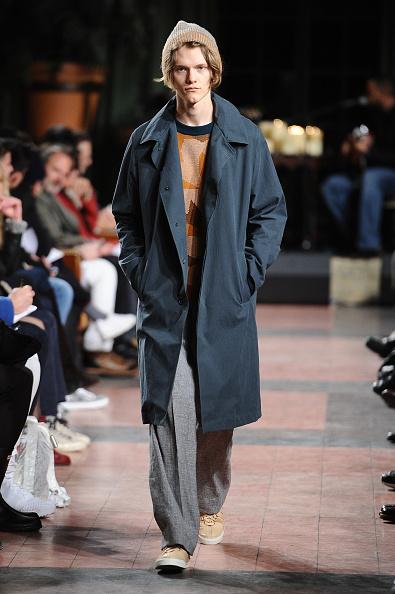 One Man Only「Billy Reid Men's - Runway - Mercedes-Benz Fashion Week Fall 2015」:写真・画像(8)[壁紙.com]