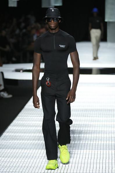 Ernesto S「Marcelo Burlon County Of Milan - Runway - Milan Men's Fashion Week Spring/Summer 2020」:写真・画像(8)[壁紙.com]