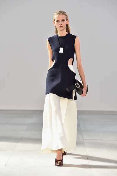 Womenswear「Celine : Runway - Paris Fashion Week Womenswear Spring/Summer 2015」:写真・画像(2)[壁紙.com]