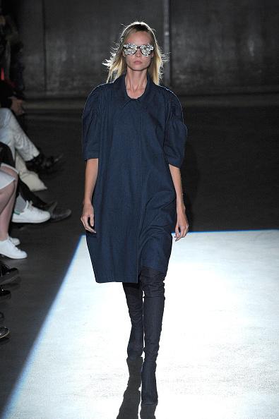 Spring Collection「Lutz Huelle : Runway - Paris Fashion Week Womenswear Spring/Summer 2016」:写真・画像(14)[壁紙.com]