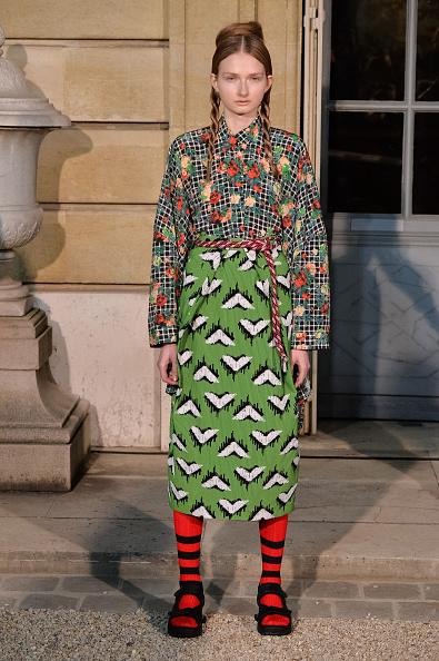Sandal「Jean Paul Lespagnard : Runway - Paris Fashion Week Womenswear Fall/Winter 2015/2016」:写真・画像(2)[壁紙.com]