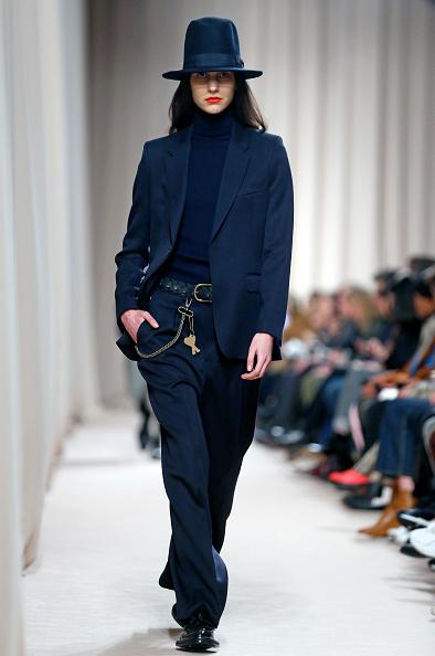 Menswear「Ami Alexandre Mattiussi : Runway - Paris Fashion Week - Menswear F/W 2019-2020」:写真・画像(10)[壁紙.com]