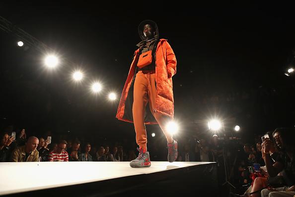 Hannah Peters「Huffer - Runway - New Zealand Fashion Week 2018」:写真・画像(7)[壁紙.com]