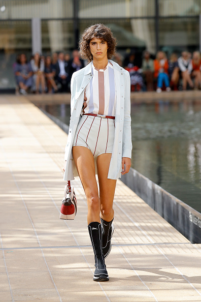 Belt「Longchamp SS20 Runway Show」:写真・画像(18)[壁紙.com]
