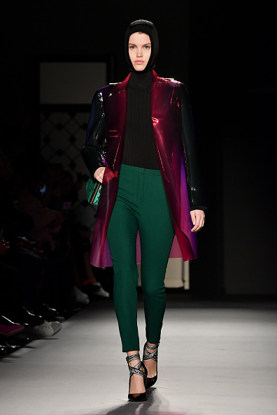 Womenswear「Lanvin : Runway - Paris Fashion Week Womenswear Fall/Winter 2018/2019」:写真・画像(0)[壁紙.com]